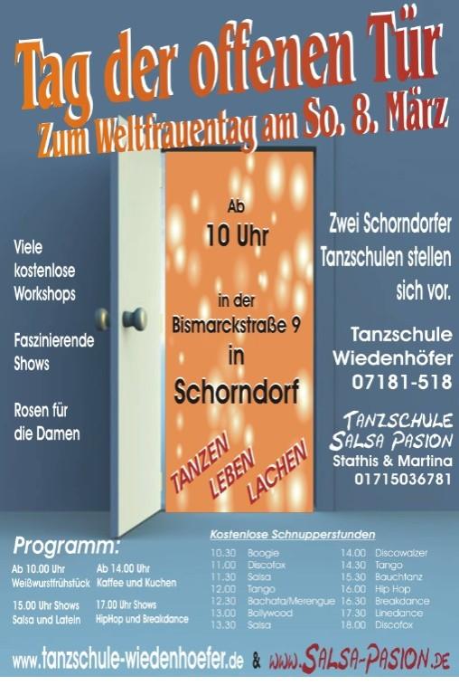 Plakat Tag Der Offenen Tuer Jpg